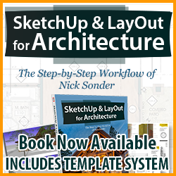 SketchUp & LayOut for Architecture