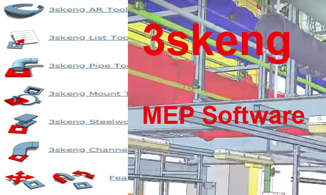 3skeng engineering software