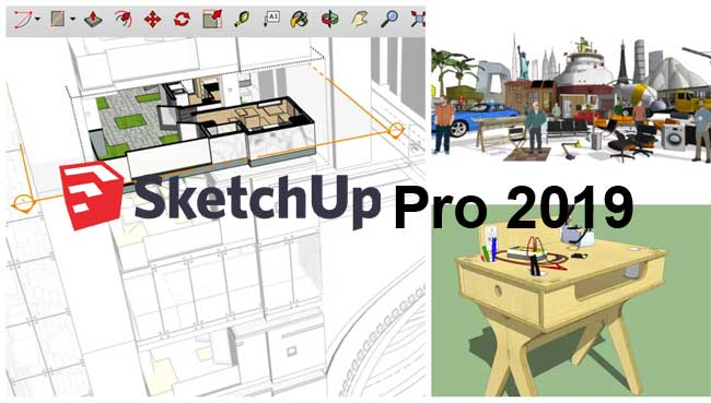 Sketchup 2019 pro download